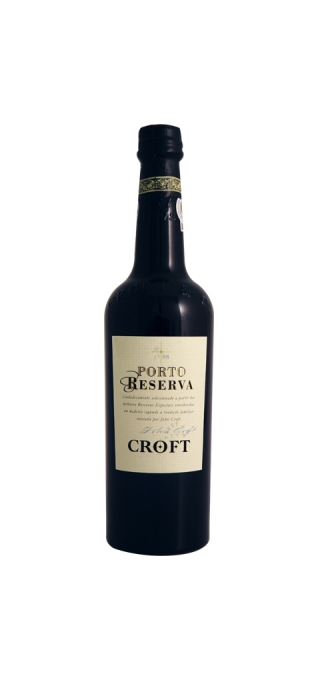 Croft Reserva