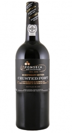 Fonseca Crusted Bicentenary